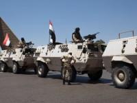 Mesir Dikabarkan Kirim Pasukan Darat ke Libya, 155 Anggota ISIS Tewas