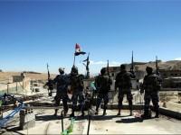 Tentara Suriah Bebaskan Kawasan Stategis Jisr al-Thughur Dari Tangan Teroris