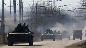 penarikan senjata ukraina