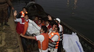 perahu bangladesh
