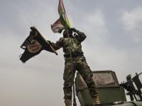 Peshmerga Bebaskan 8 Desa Dari Tangan ISIS
