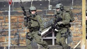 polisi kanada