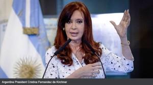 presiden argentina
