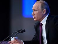 Resmi, Putin Cabut Larangan Pengiriman S-300 ke Iran