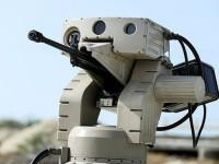 Latihan Perang Iran, IRGC Tampilkan Robot Tempur