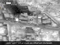 Di Tikrit ISIS Gali Parit, di Qaim 40-an Komandannya Tewas