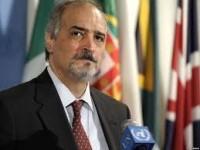 Dubes Suriah Untuk PBB Tuding Saudi, Qatar, Turki dan Israel Ekspor Teroris
