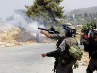 Tepi Barat Meradang, 4 Orang Palestina Gugur Dan 2 Tentara Israel Tewas