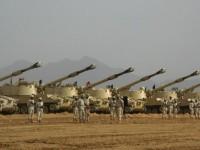 Saudi Persiapkan Peralatan Militer Mutakhir di Aden