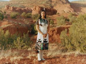wanita indian