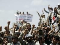 Ansarullah Kuasai Pangkalan Pasukan Khusus Yaman