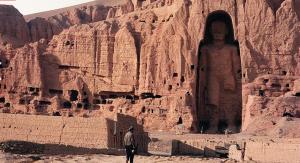 Patung Budha, Afghanistan