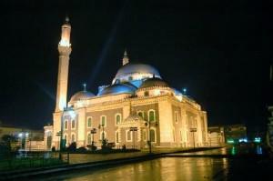 Masjid Khalid bin Walid