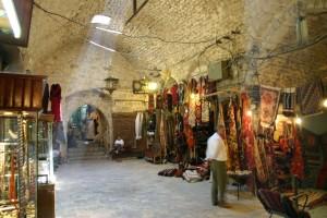 Souk al-MAdina