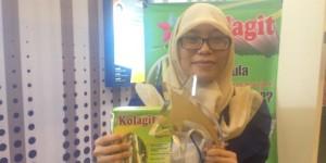 Gita Adinda Nasution/Kompas.com