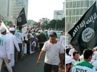 Gawat! Indonesia Mau Dijadikan Provinsi ISIS