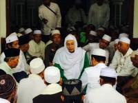 Pengajian Eksotis Habib Lutfi bin Yahya