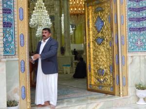 Makam Sayyidina Ali