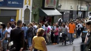 antrian venezuela
