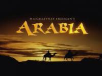 Arabia Menurut Kitab Perjanjian Lama (2500-500 SM)