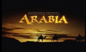 Ketika Perjanjian Lama Memandang Wilayah Arabia (2500-5000 SM)