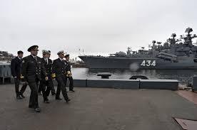 armada rusia