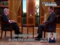 Bashar al-Assad: Jangan Isolasi Suriah!