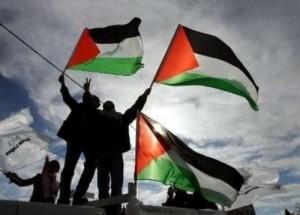 bendera palestina 3