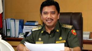 Bupati Maros Hatta Rahman/Tribunnews