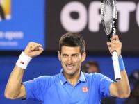 Djokovic/bbc.com