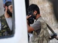 Rusia Gelisah Dengar Kabar ISIS Gunakan Gas Klorin di irak