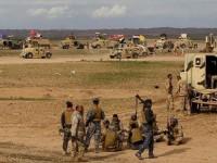Kota al-Dour Bebas Dari Tangan ISIS, Perangkat Spionase Israel Ditemukan