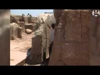 Dianggap Pusat Berhala, Nimrud Dihancurkan ISIS