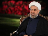 Rouhani: Lomba Sanksi Berlalu, Sekarang Lomba Dialog Dunia Dengan Iran