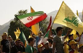 iran hizbollah