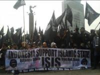 Bahaya ISIS Bagi NKRI