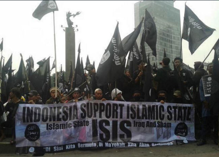 isis-indonesia