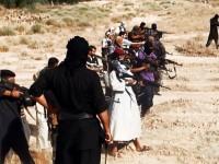 Ada Perempuan Terkenal di Balik Tragedi Pembantaian 1700 Pemuda Irak Oleh ISIS, Siapa?