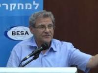 """BESA: """"Arab Spring"""" dan Perkembangan Teknologi Iran Bahaya Besar Bagi Israel"""