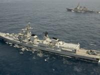 Kapal Perang Saudi Evakuasi Para Diplomatnya dari Pelabuhan Aden