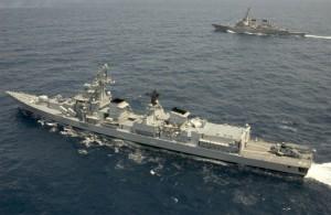 kapal-kapal saudi