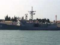 Kapal-Kapal Perang Saudi dan Mesir Dikirim ke Yaman
