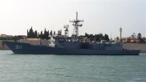 kapal saudi
