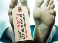 Tips Menunda Kematian