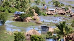 kolera mozambik