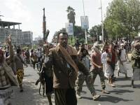 Kota Aden Dikabarkan Jatuh ke Tangan Milisi Yaman Pro-Saudi