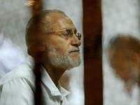 Pengadilan Mesir Vonis Mati Pemimpin dan Belasan Anggota Ikhwanul Muslimin