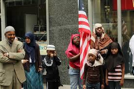 muslim new york