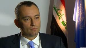 nikolay mladenov bendera irak