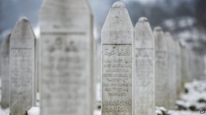 nisan pembantian bosnia